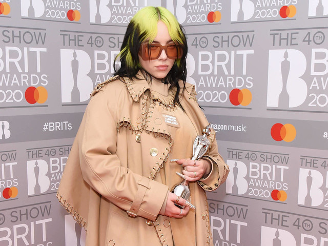 """Billie Eilish: Warum auch gut gemeinte Kommentare zu ihrem """"Vogue""""-Shooting """"nicht ok"""" waren"""