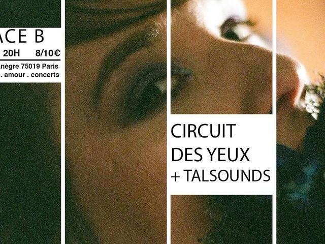 Les concerts de la semaine à Paris du 12 au 18 février 2018