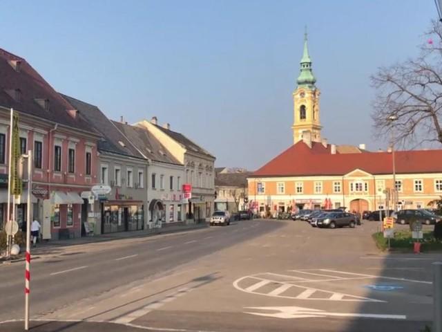 Stockerau verhängt Baustopp für Stadtkern