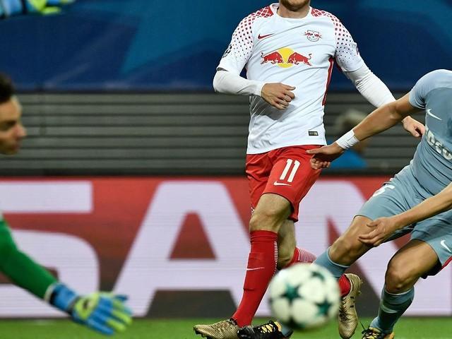 RB Leipzig gegen Gladbach im Live-Stream - So sehen Sie die Bundesliga live im Internet