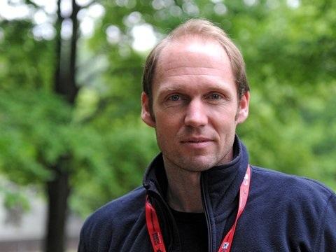 """Ehemaliger Tennisspieler - Schüttler übernimmt als Kerber-Coach: Sie ist """"ein Champion"""""""