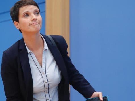 Frauke Petrys Austritt überrascht die eigene Partei