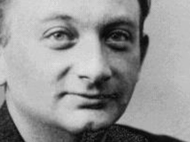 Der dramatische Tod des Schriftstellers Joseph Roth