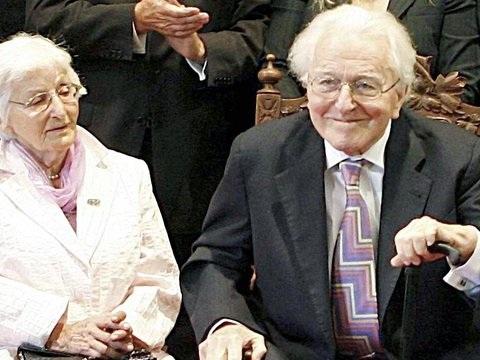 Mit 98 Jahren: Richard Wagners letzte Enkelin ist tot