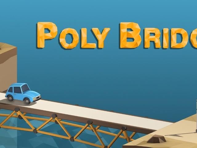 Poly Bridge 2: Die Brückenbau-Simulation geht in die zweite Runde