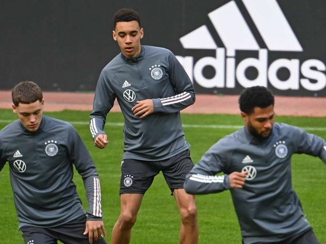 Jamal Musiala (FC Bayern): Joachim Löw nominiert ihn für die Fußball-EM 2021
