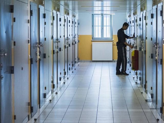 Jugendstrafrecht: Österreich bei Umsetzung einer EU-Richtlinie säumig