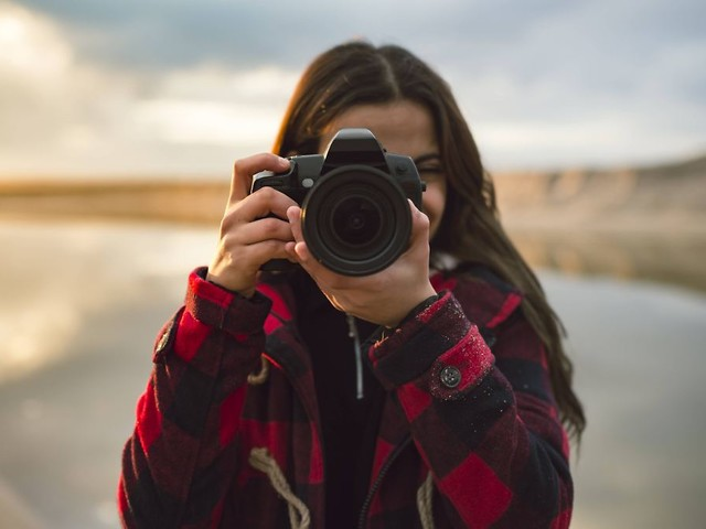 Top bei Stiftung Warentest: Diese Kameras sind Testsieger