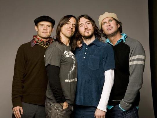 Neuigkeiten von den Red Hot Chili Peppers, Cedric Bixler-Zavala, Danko Jones und vielen weiteren...