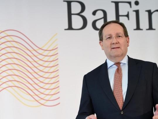 Covid-19 - Bafin weist Kritik an Banken wegen Corona-Krediten zurück