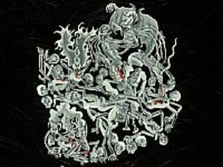 Vomito Negro – Black Plague' (Vö. November 2017)