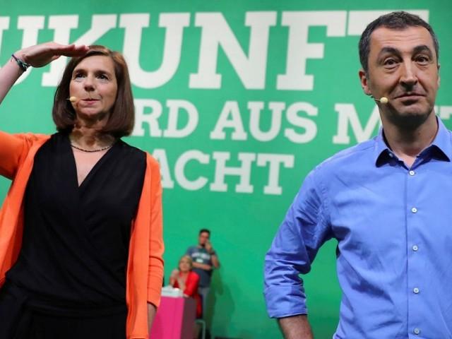 Die Grünen stehen zu nah beim konservativen Lager