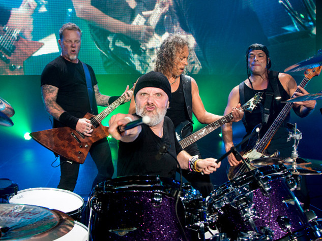 "Metallica bringen neue ""S&M 2""-Shows als Boxset heraus"