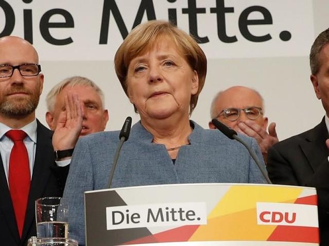 """Kommentar von Klaus Kelle - Es müsste endlich einer aufstehen und sagen: """"Danke, Kanzlerin, aber es reicht!"""""""