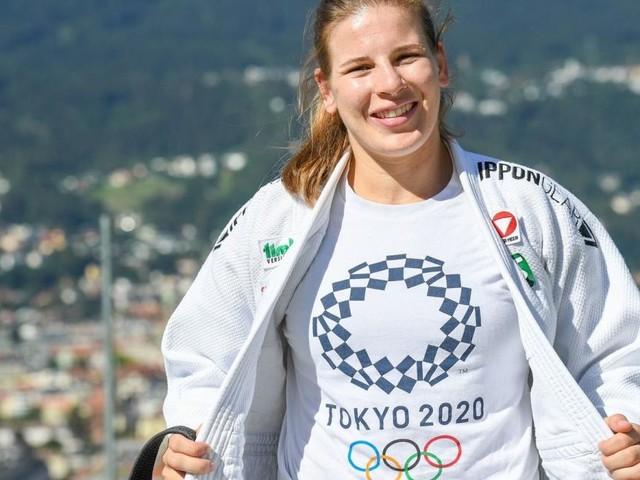 """Judo-Hoffnung Graf bei Olympia: """"Ich bin eine echte Kampfsau"""""""