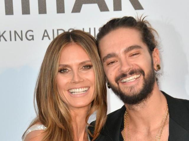 Heidi Klum und Co.: So gratulieren die Stars zum Vatertag 2021