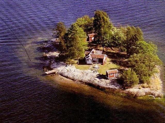 Schweden: Kostenlose Insel-Auszeit – so kommst du hin