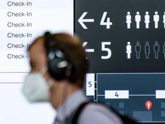 Umfrage: Neuer Berliner Flughafen BER: Passagiere sind zufriedener als in Tegel