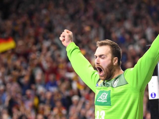 Handball-WM, Hauptrunde, 2. Spieltag: Deutschland kämpft sich ins Halbfinale