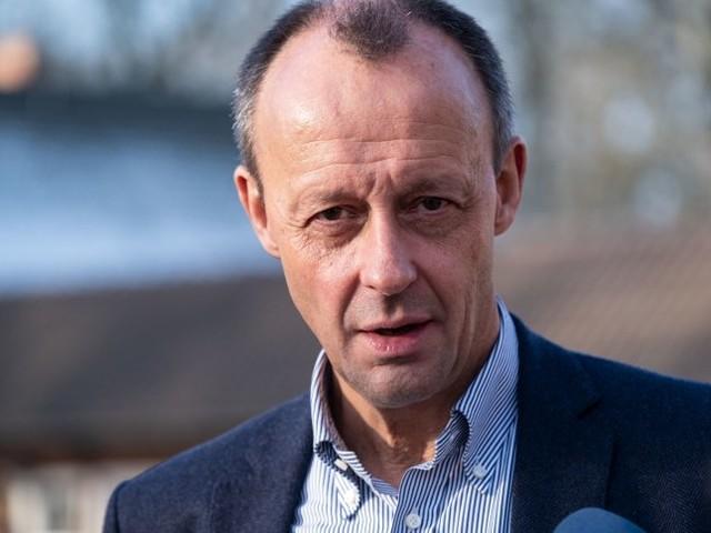 Als Blackrock-Vertreter: Merzsoll als Lobbyist viermal Bundesminister getroffen haben