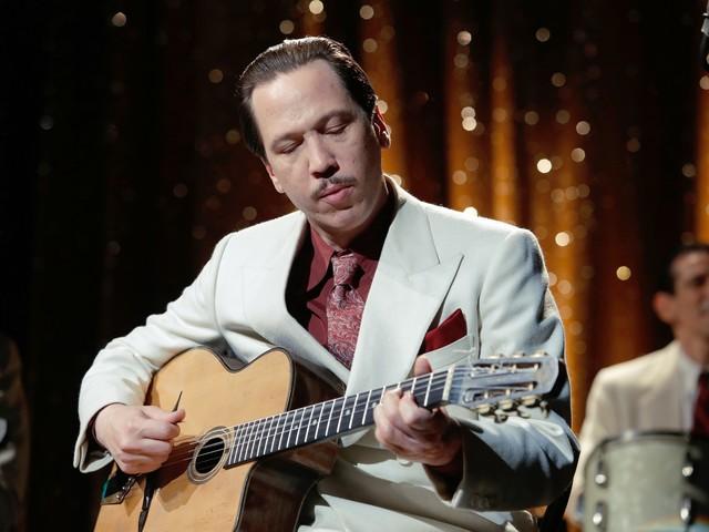 """Gewinnen: Gitarre + Tickets zum Kinostart von """"Django- Ein Leben für die Musik"""""""