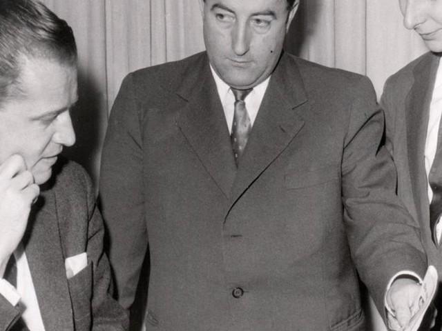 Hugo Portisch und der heiße Zeitungskrieg