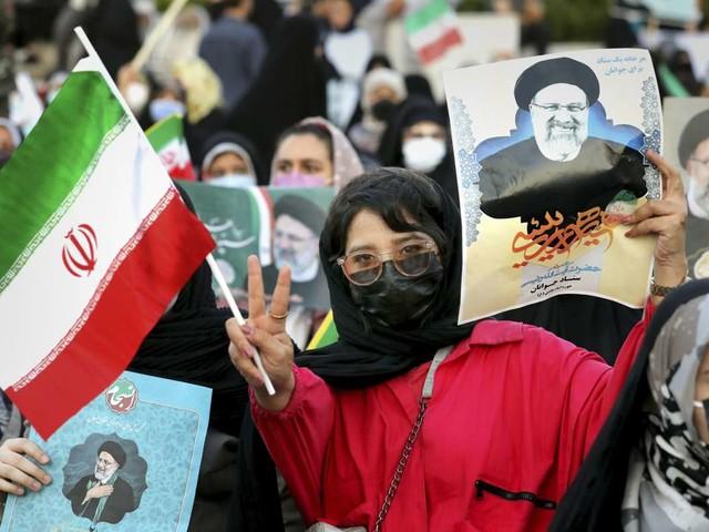 Neuer Präsident: Was von der Wahl im Iran zu erwarten ist