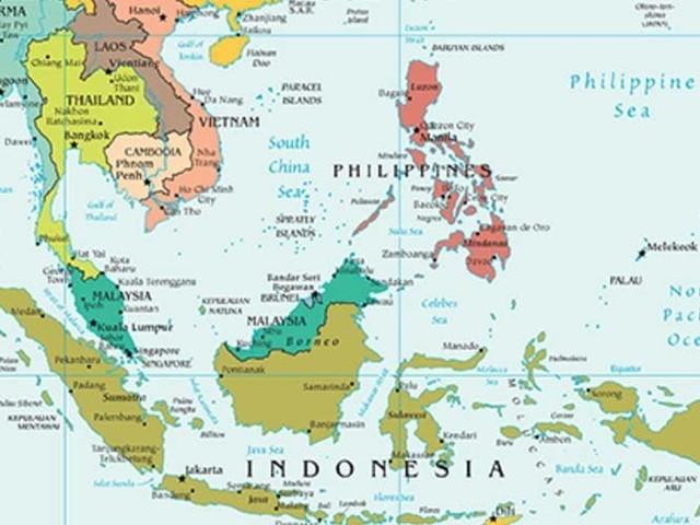 Südostasien: Bekleidungsindustrie und Onlinehandel boomen