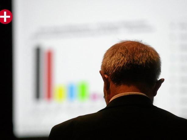 Bundestagswahl: Bundestagswahl in Siegen: Das war der Wahl-Krimi im Lyz