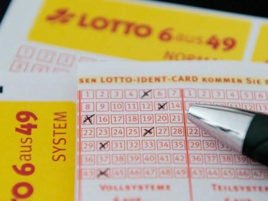 Gewinnzahlen in Lotto am Samstag bringen 4 Mio. Euro
