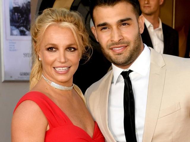 So soll die Hochzeit von Britney Spears werden