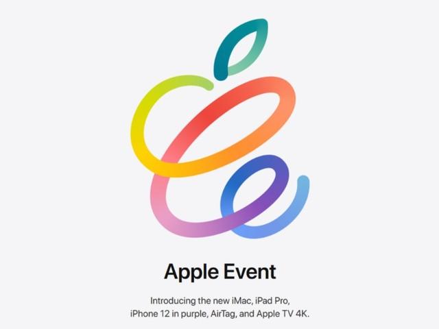 April-Event von Apple: Apple TV 4K, neues iPad Pro, neuer iMac und mehr