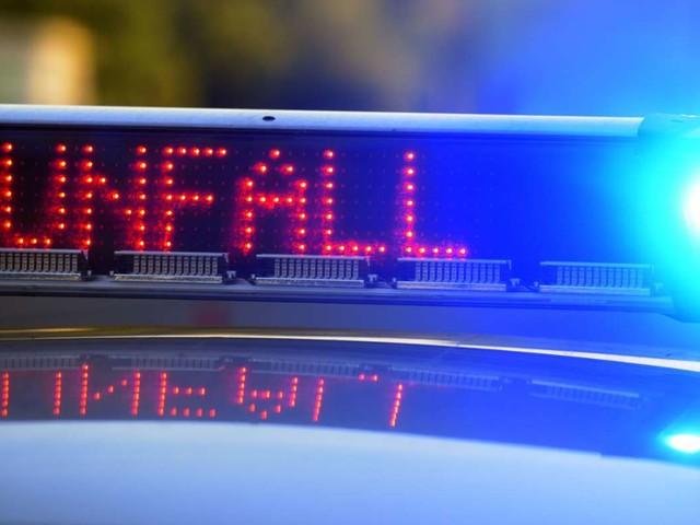 Unfall in Bruchsal bei Karlsruhe: Mann kommt mit Fahrrad zu Fall und stirbt