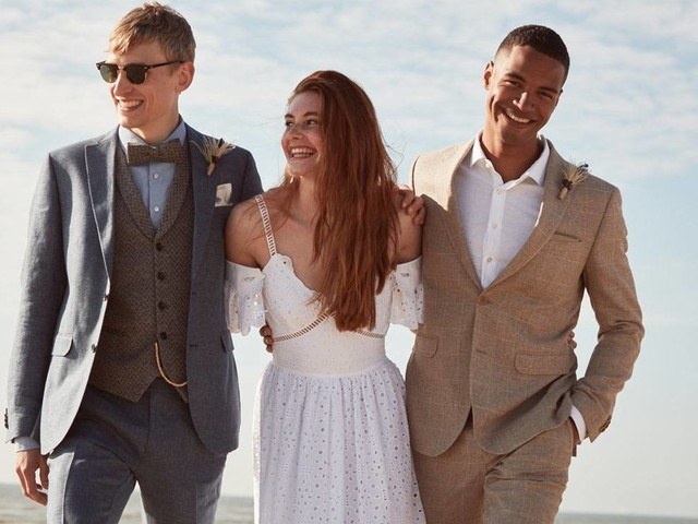 Your Own Party by CG – CLUB of GENTS: Party from Garden to Beach