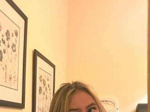 """Heidi-Klum-Tochter zeigt seltenes Foto: Aussehen spaltet Follower - """"Noch hübscher als Mami"""""""