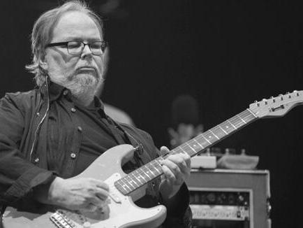 Walter Becker ist tot: Gitarrist von Steely Dan mit 67 Jahren gestorben
