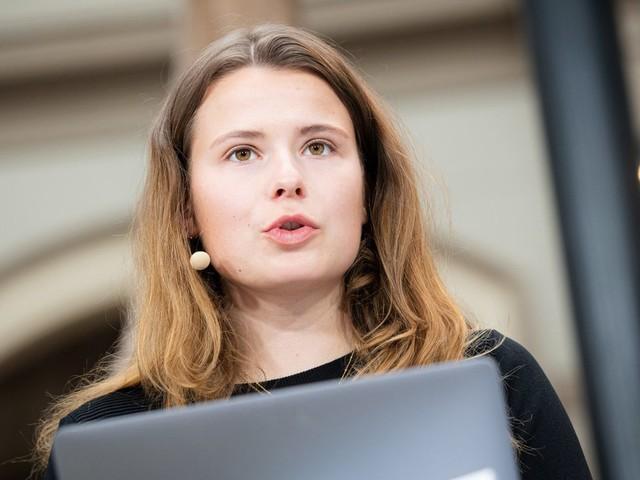 Fridays for Future zu Ampel-Sondierungen: Luisa Neubauer fordert Systemveränderungen