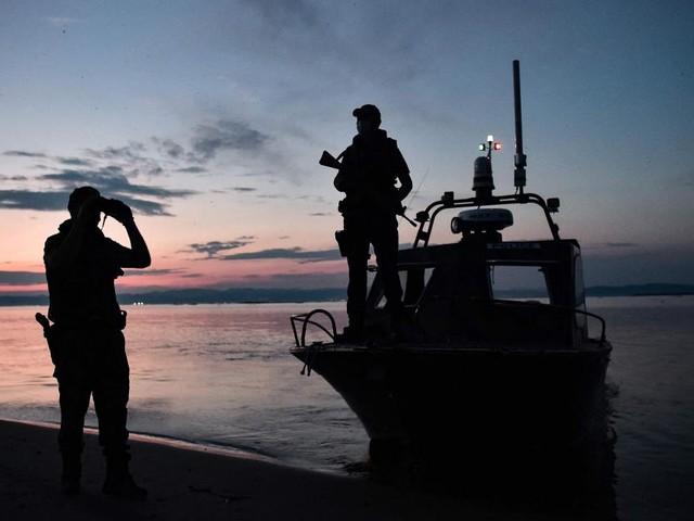 Karas und Knaus: Dänische Asylzentren keine Lösung