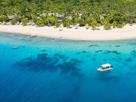 Fiji: Neustart zum Jahresende