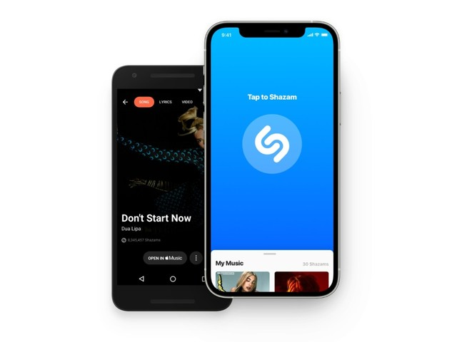Apple meldet 200 Millionen aktive Nutzer für Shazam