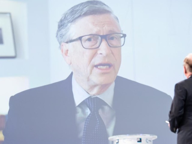 """Bill Gates will die Welt retten: """"Wir müssen fast alles anders machen"""""""