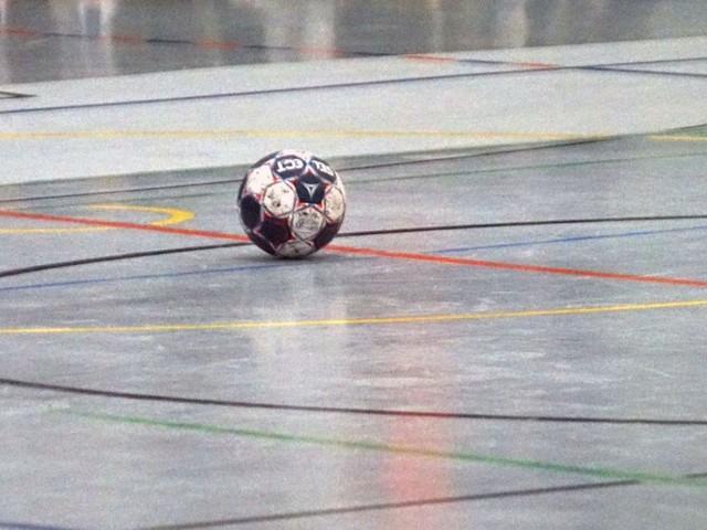 Ersatzgeschwächte HSG Delmenhorst II verliert erstes Saisonspiel