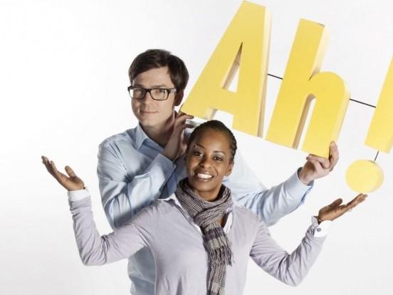 """""""Wissen macht Ah!"""" bei KiKa im Stream und TV: Folge 466 aus der 16. Staffel des Magazins"""