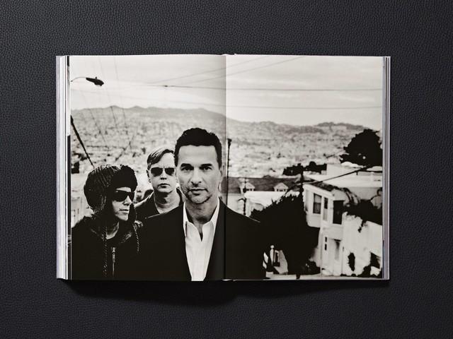 """Anton Corbijn im Interview: """"Ich möchte mir jedes Mal aufs Neue meinen Platz bei Depeche Mode verdienen"""""""