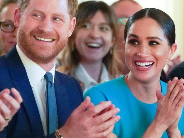 Prinz Harry und Herzogin Meghan: Fast die Hälfte der Briten spricht sich für Titelabgabe aus
