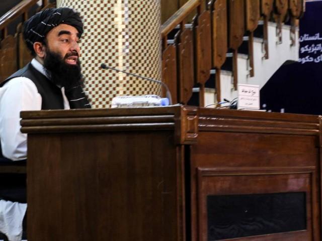 Taliban-Regierung: Wenn auf den Innenminister Kopfgeld ausgesetzt ist