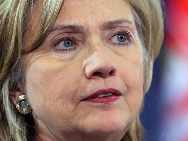 Nach Mueller-Bericht - Clinton rät von sofortigem Amtsenthebungsverfahren gegen Trump ab