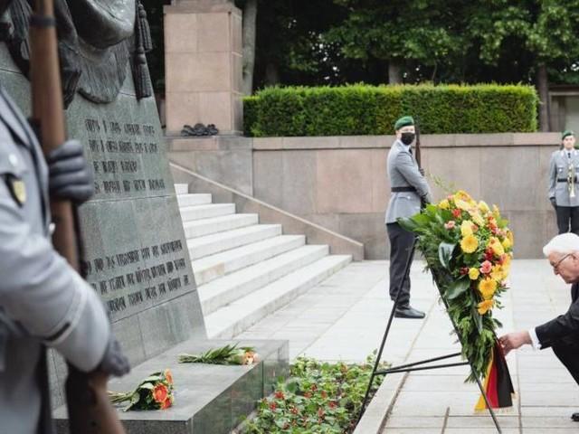Gedenken: Vor 80 Jahren überfiel Hitler-Deutschland die Sowjetunion