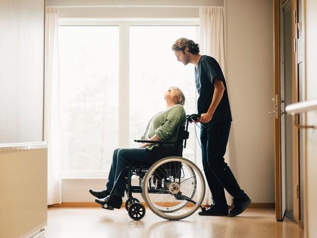 Ausbildung in der Pflege: Zahl der Pflege-Azubis steigt rasant