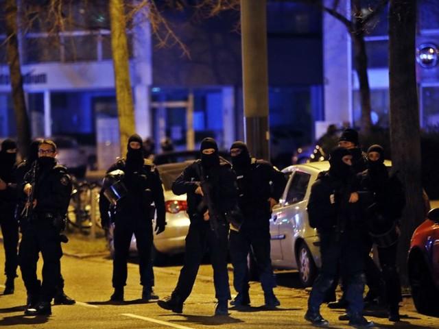 Nach Weihnachtsmarkt-Attentat: Mutmaßlicher Straßburger Attentäter von der Polizei erschossen